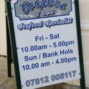 Coopers of Kent